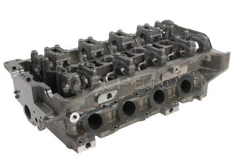 VW Audi Engine Cylinder Head (A4 A4 Quattro TT TT Quattro) - Genuine VW Audi 06A103351L