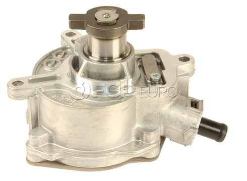 VW Brake Vacuum Pump (Beetle Jetta Rabbit) - Pierburg 07K145100C