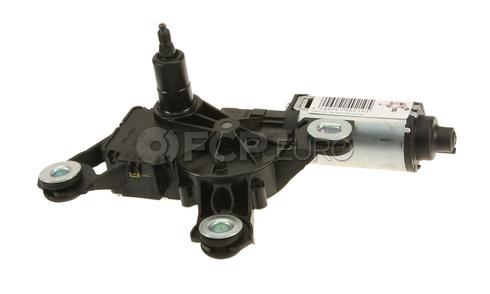 Audi Windshield Wiper Motor (A4 S4 A3 Q7) - Vemo 8E9955711E