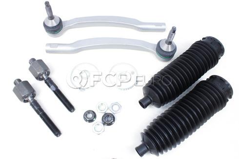 Volvo Tie Rod Kit Inner & Outer (XC70) - Lemforder KIT-511405