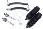 Volvo Tie Rod Kit Inner & Outer (V70XC XC70) - Lemforder KIT-511396