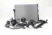 BMW  E46 Cooling System Overhaul Kit - 376716261KT