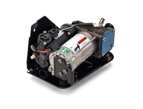 Land Rover Suspension Air Compressor - Arnott LR061663