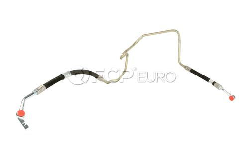 VW Power Steering Pressure Hose (Golf Jetta) - Rein 1J0422893GM
