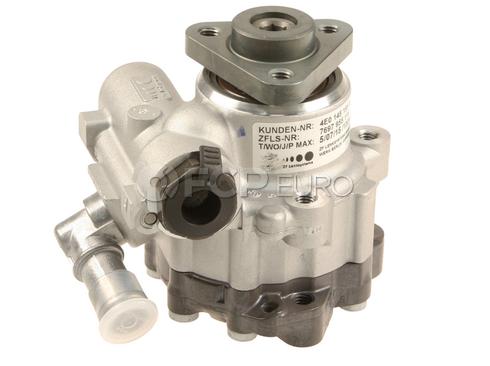 Audi VW Power Steering Pump - Bosch ZF 4E0145155N