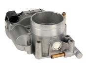 Volkswagen Fuel Injection Throttle Body (EuroVan) - Bosch 022133062AB