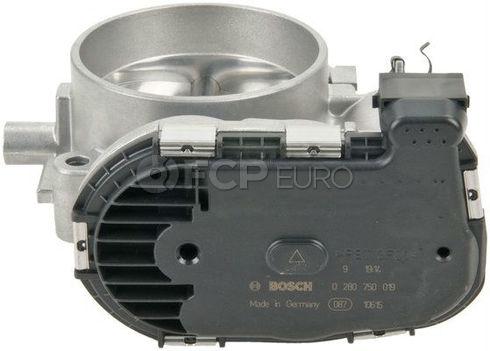 Mercedes Throttle Body - Bosch 1121410125
