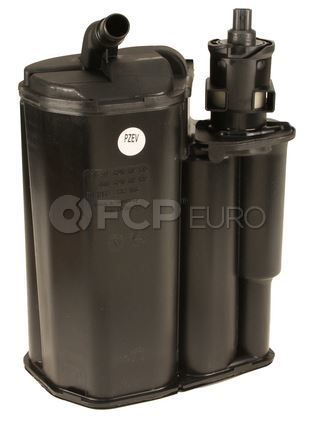 Mercedes Vapor Canister - Genuine Mercedes 2124700259