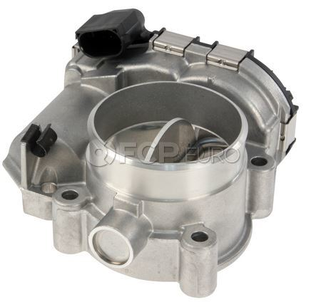 Mercedes Fuel Injection Throttle Body - Bosch 0280750467