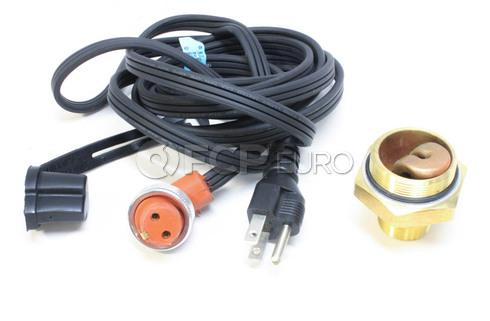 Mercedes Block Heater Kit 38MM - Zerostart Q6200009