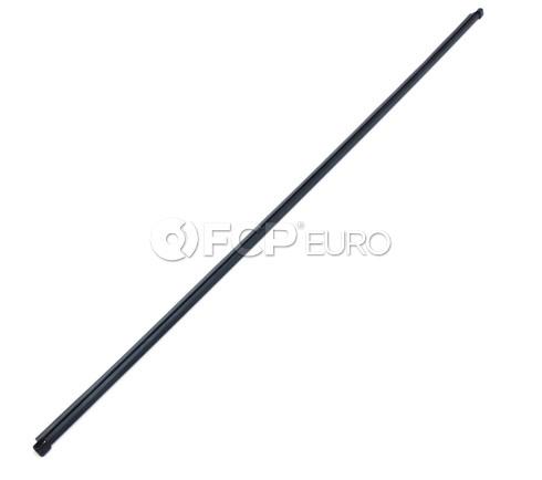 Mercedes Wiper Blade Insert Left - Genuine Mercedes 140824032701