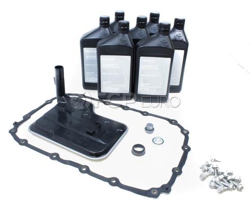 Bmw Ga6l45r Auto Trans Service Kit 24117593565kt Fcp Euro