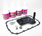 BMW GA6L45R Automatic Transmission Service Kit - 24117593565KT1