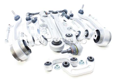 Audi VW Control Arm Kit - Meyle HD 512117