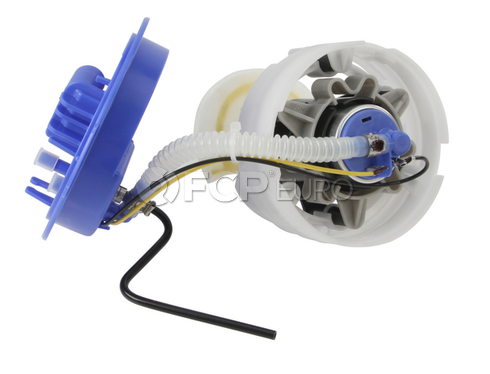 Audi VW Fuel Pump Assembly - Genuine Audi VW 8E0906087R