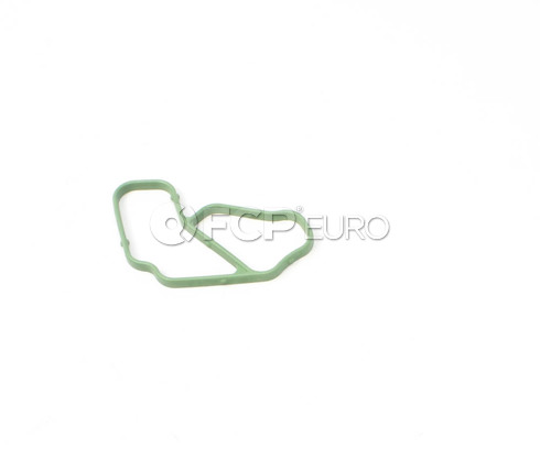 Mercedes Engine Coolant Outlet Gasket - Genuine Mercedes 1372030180