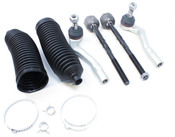 Mercedes Tie Rod Service Kit - Lemforder W203TIEROD