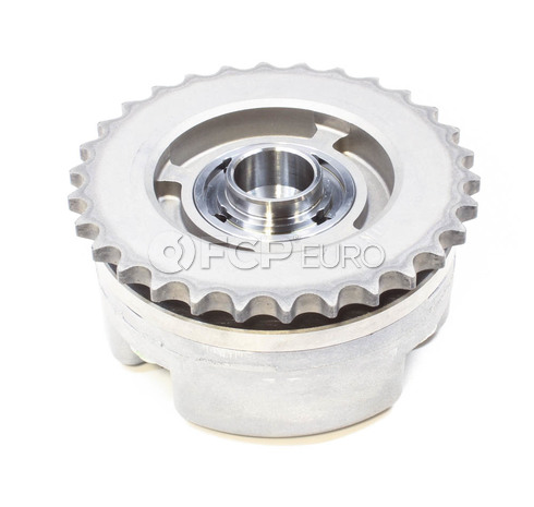 VW Audi Engine Timing Camshaft Sprocket (Touareg) - Genuine VW Audi 06E109083L