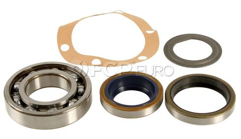 Mercedes Wheel Bearing Kit Rear (250S 250SE 250SL 280S) - FAG 1113500068