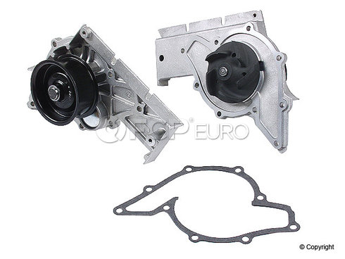 Audi Engine Water Pump (A4 Quattro A6) - Graf 06C121004H