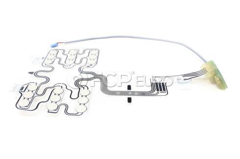 BMW Sensor Mat Front Seats - Genuine BMW 65779171318