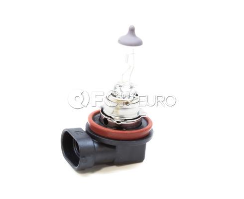 Mercedes Fog Light Bulb - Genuine Mercedes 000000008143
