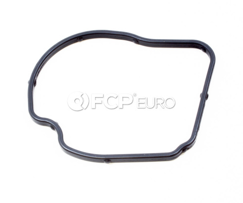 Mercedes Engine Coolant Thermostat Gasket (E320) - Genuine Mercedes 6112030380