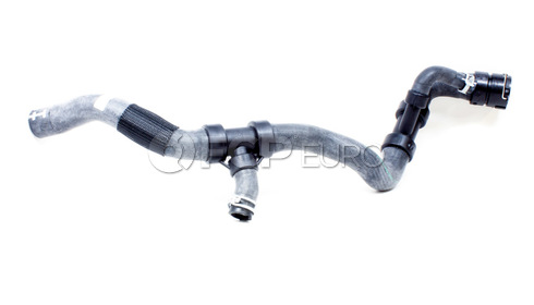 Volvo Radiator Coolant Hose Lower (S60) - Genuine Volvo 30794641