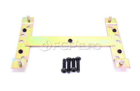Volvo License Plate Mounting Kit - 9154456KT