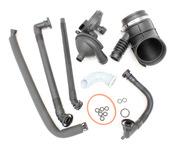 BMW Standard PCV Breather System Kit - 11617501566KT4