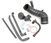 BMW Standard PCV Breather System Kit - 11617501566KT5