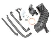 BMW Standard PCV Breather System Kit - 11617501566KT6