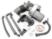 BMW Standard PCV Breather System Kit - 11617501566KT11