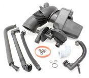 BMW Standard PCV Breather System Kit - 11617501566KT10