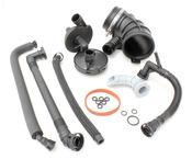 BMW Standard PCV Breather System Kit - 11617501566KT9