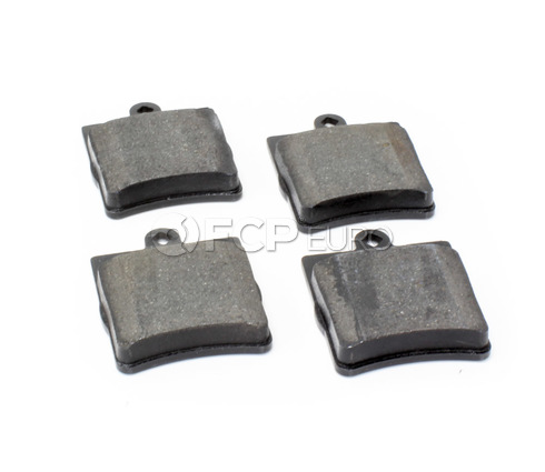 Mercedes Brake Pad Set - Pagid 0054201920
