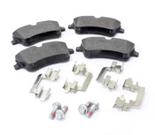 Mercedes Brake Pad Set - Pagid 0054206220