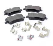 Mercedes Brake Pad Set - Pagid 0054206220