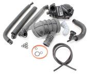BMW Cold Climate PCV Breather System Kit - 11617533400KT3