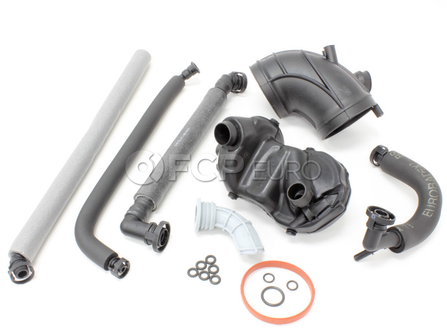 BMW Cold Climate PCV Breather System Kit - 11617533400KT6