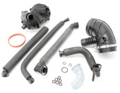 BMW Cold Climate PCV Breather System Kit - 11617533400KT8
