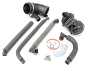 BMW Cold Climate PCV Breather System Kit - 11617533400KT9