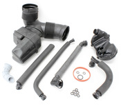 BMW Cold Climate PCV Breather System Kit - 11617533400KT10