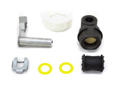 BMW Manual Trans Shift Bushing Kit (E30) - 25117503525KT