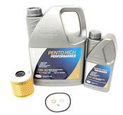 BMW Oil Change Kit - Pentosin/Mahle KIT-517430