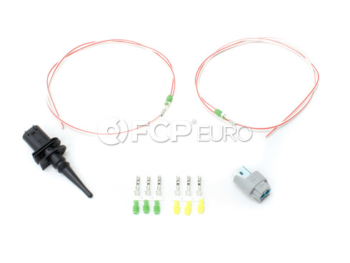 BMW Ambient Temperature Sensor Repair Kit - 65816936953KT
