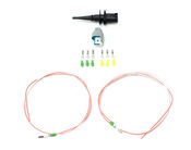 BMW Ambient Temperature Sensor Repair Kit - 65816936953KT1