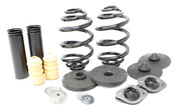 BMW Coil Spring Kit Rear (E46) - 06164KIT3