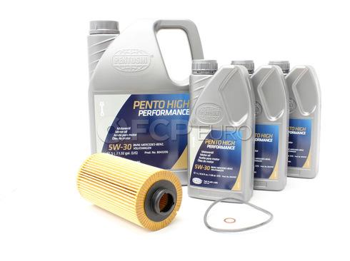 BMW Oil Change Kit (E38 E39 E53) - Mann/Pentosin 11427510717KT6