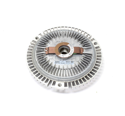 Mercedes Engine Cooling Fan Clutch (190D 300D 300SDL)  - Behr 6032000022